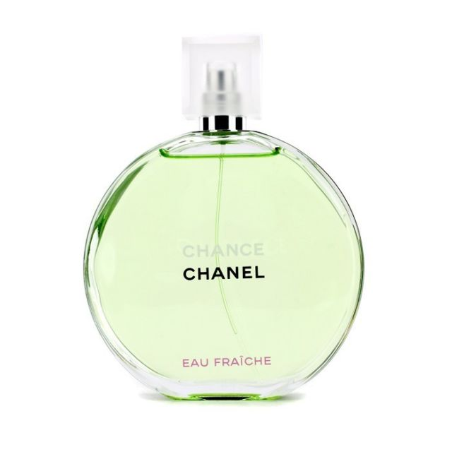 Chance Eau Fraiche for Women 100ml (TESTER) Eau de Toilette (EDT) by Chanel