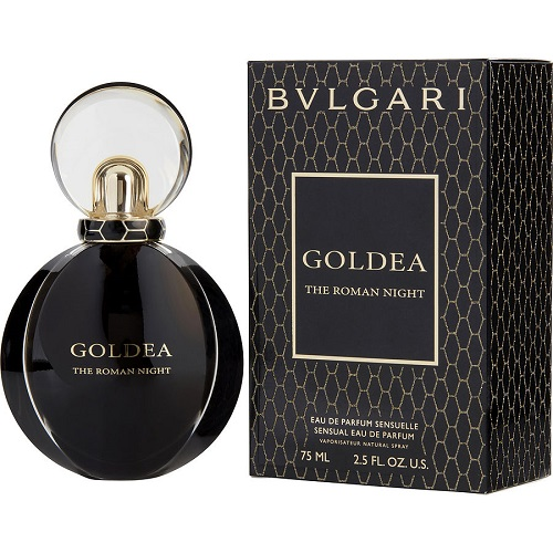 Bvlgari Goldea the Roman Night for Women 75ml eau de parfum (EDP) by Bvlgari