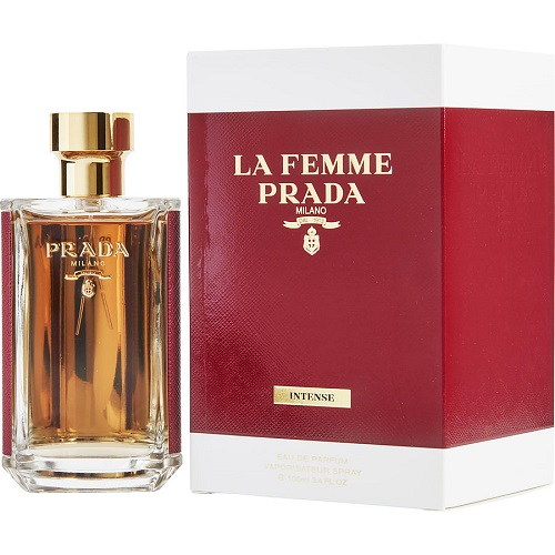 Prada La Femme Intense (Year 2017)