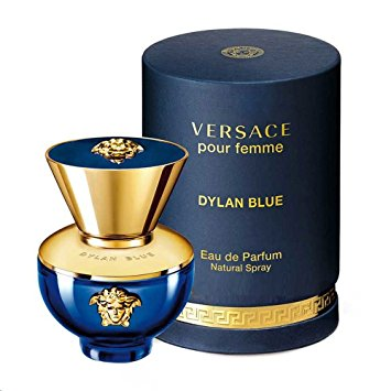 Versace Dylan Blue Femme (Year 2017)