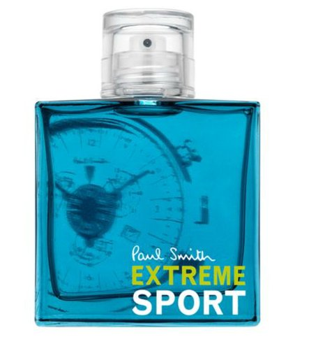 Paul Smith Extreme Sport (Limited Edition 2014. )