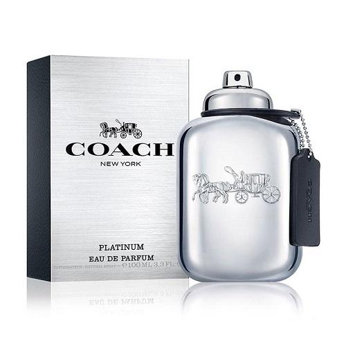 Coach Platinum (Year 2018)