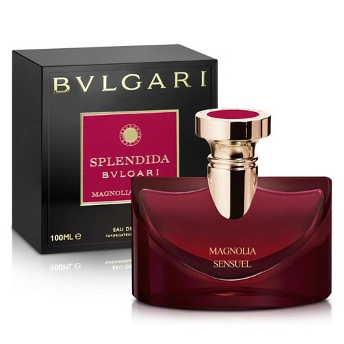 Bvlgari Splendida Magnolia Sensuel for Women 100ml Eau De Parfum (EDP) by Bvlgari