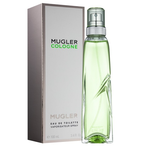 Mugler Cologne (Year 2001)