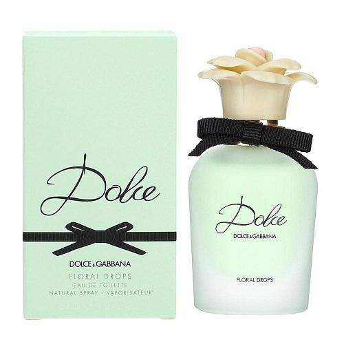 Dolce Floral Drops (2015)