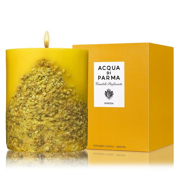 Acqua Di Parma Fruits & Flowers Candle (Mimosa)
