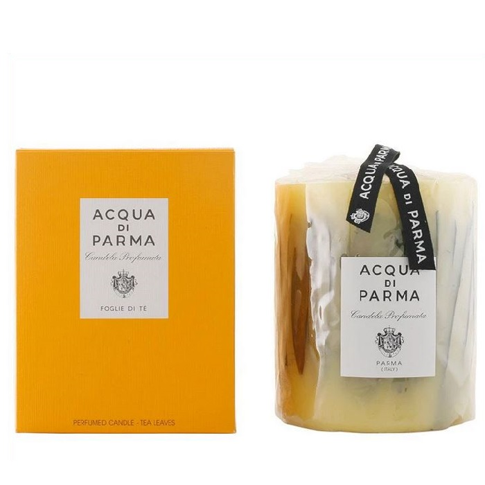 Acqua Di Parma (Tea Leaves) Fruits & Flowers Candle