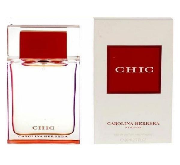 Chic Perfume (Year 2002)