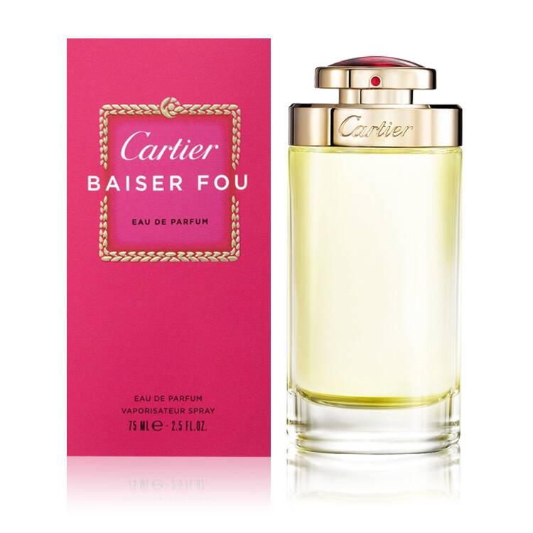 Cartier Baiser Fou (Year 2017)
