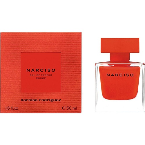 Narciso Rouge (2018)