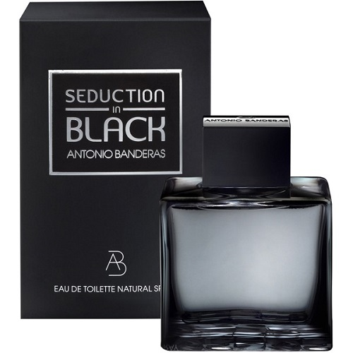 Black Seduction Homme (Year 2009)