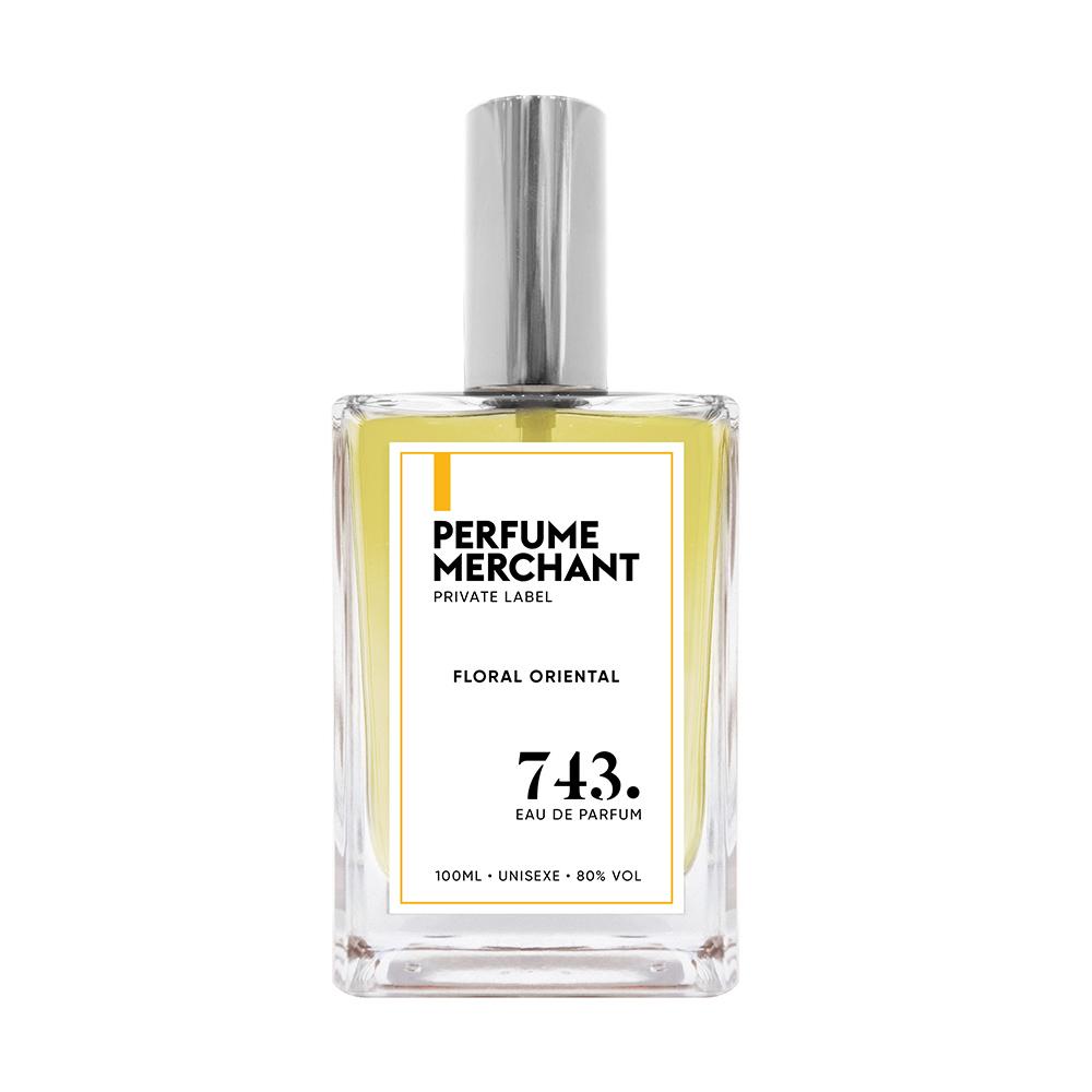 Perfume Merchant No.743