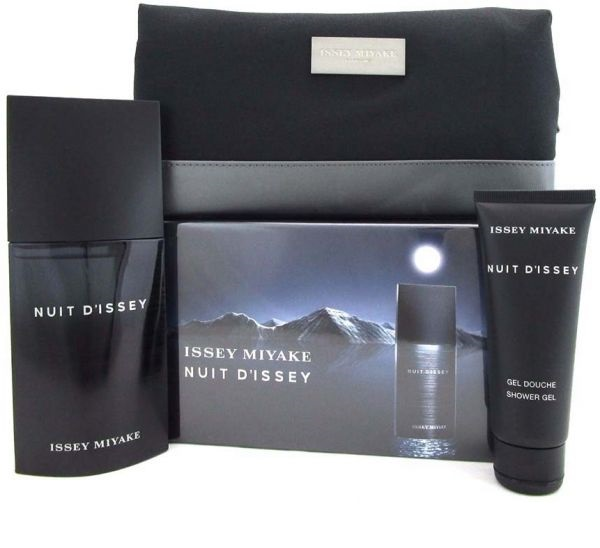 Issey Myake Pour Homme Nuit