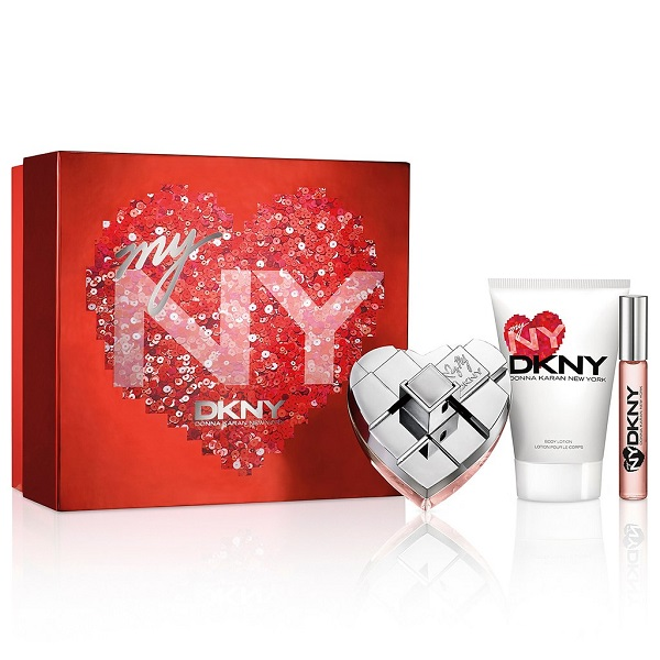 DKNY My New York
