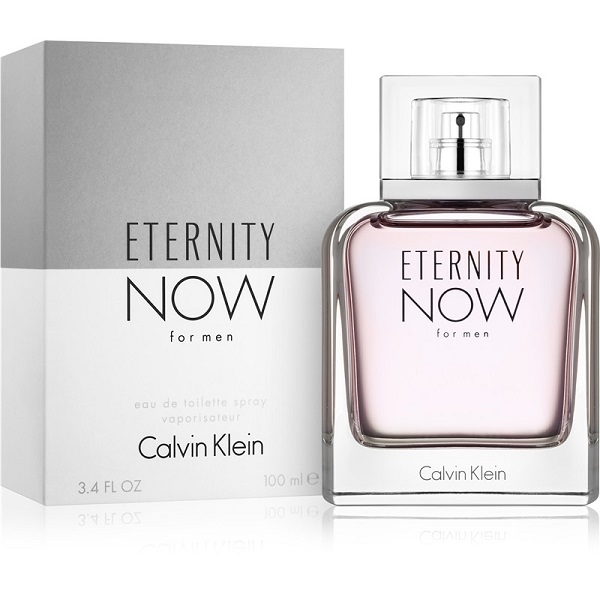 CK Eternity Now For Men - 2015