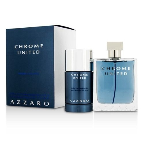 Azzaro Chrome United for Men by Azzaro