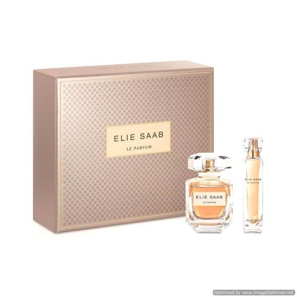 Le Parfum Intense for Women 50ml (2pc) Set Eau de Parfum (EDP) by Elie Saab