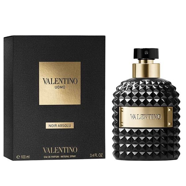 Valentino Uomo Noir Absolu (2017)
