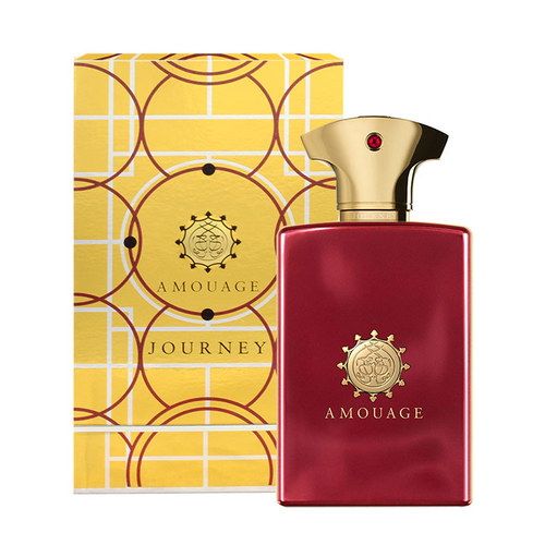 Amouage Journey Man (2014)