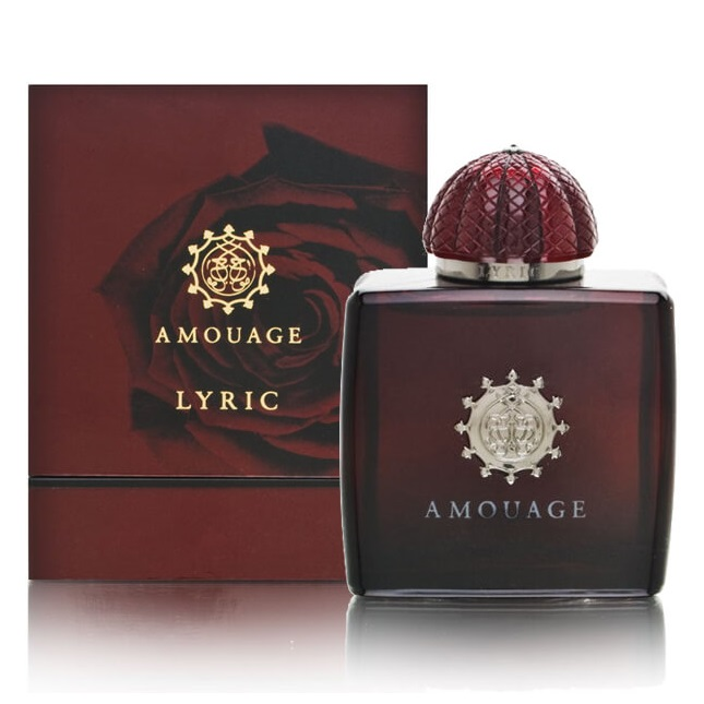 Amouage Lyric Woman (2008)