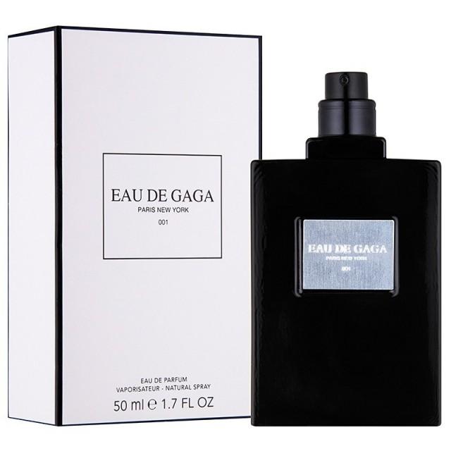 Lady Gaga Eau de Gaga Unisex 50ml (New Tester) Eau de Parfum (EDP) by Lady Gaga