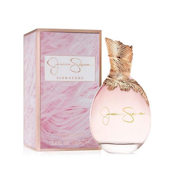 Signature Perfume for Women 100ml Eau de Parfum (EDP) by Jessica Simpson