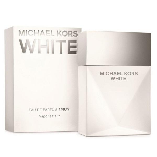 Michael Kors White (2014)