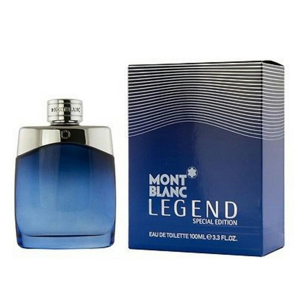Mont Blanc Legend Special Edition (2014)