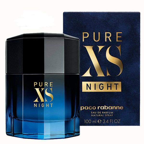Paco Rabanne Pure XS Night (2019)