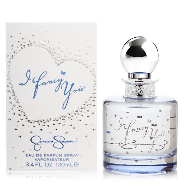 I Fancy You for Women 100ml Eau de Parfum (EDP) by Jessica Simpson