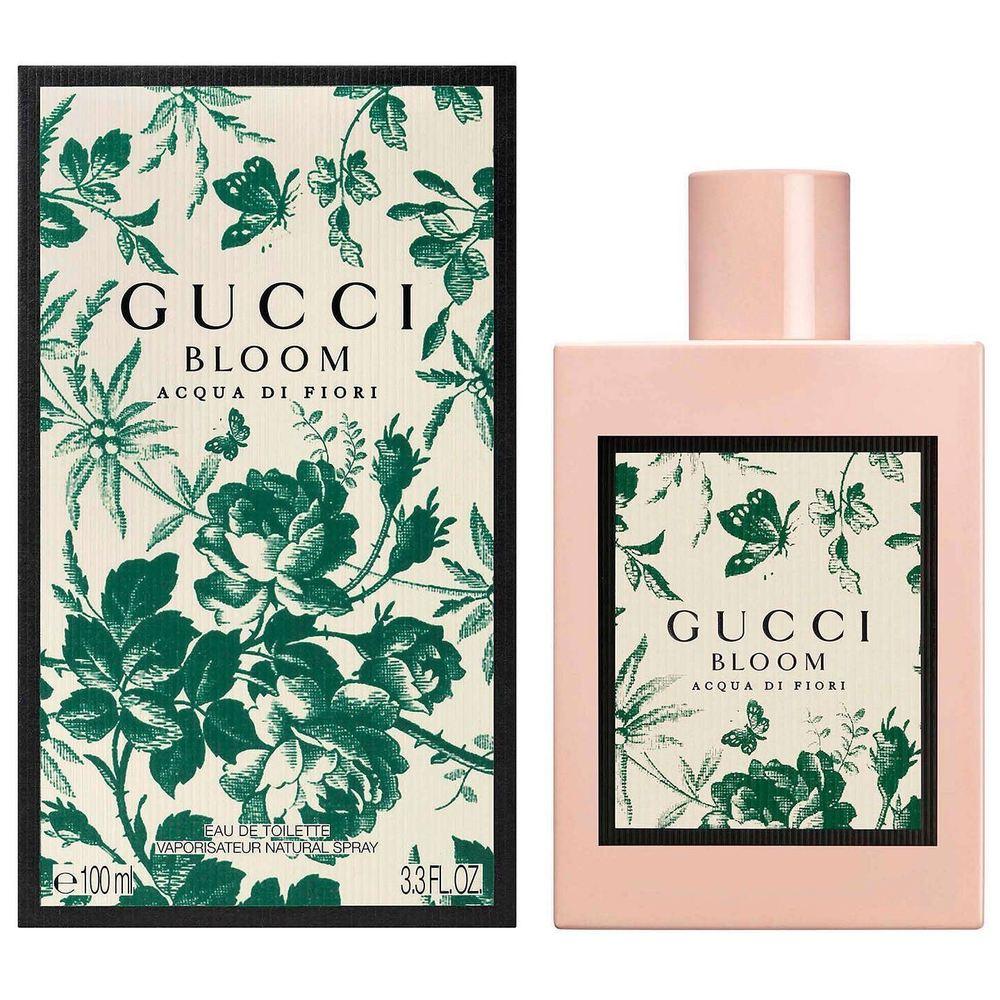 Gucci Bloom Acqua di Fiori (2018)