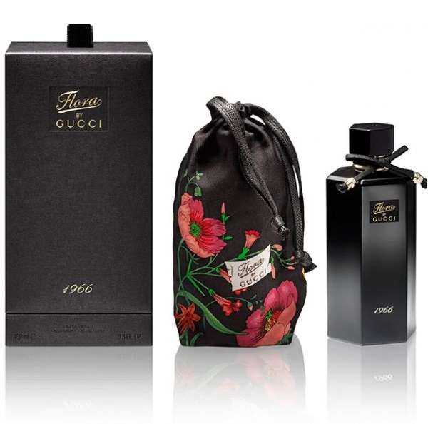 Flora by Gucci 1966 (2013 Edition)