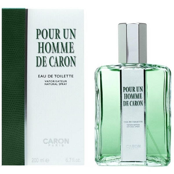 Caron Pour Un Homme for Men 200ml Eau de Toilette (EDT) by Caron