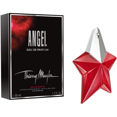 Angel Passion Star - 2015 Release