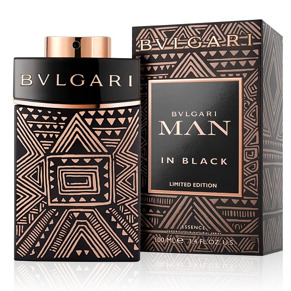 Bvlgari Man In Black Essence 100ml Eau de Parfum (EDP) by Bvlgari