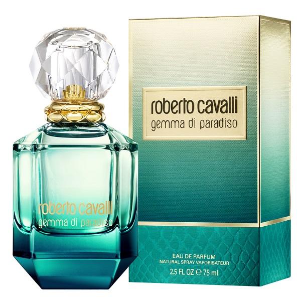 Gemma Di Paradiso for Women 75ml Eau de Parfum (EDP) by Roberto Cavalli