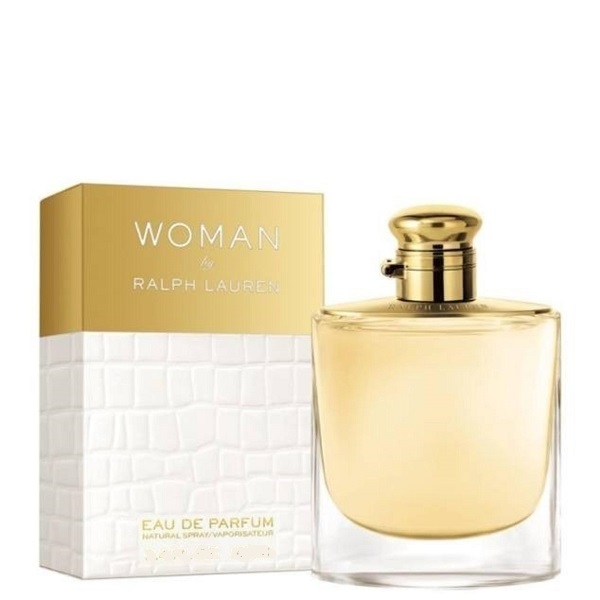 Woman for Women 50ml Eau de Parfum (EDP) by Ralph Lauren