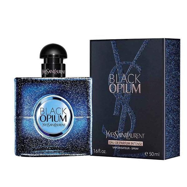 Black Opium Intense - 2019
