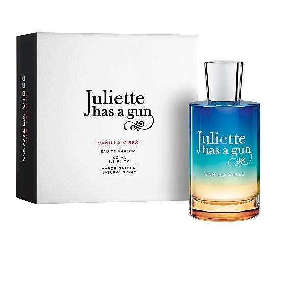 Vanilla Vibes (2019) 100ml Eau De Parfum (EDP) by Juliette Has a Gun