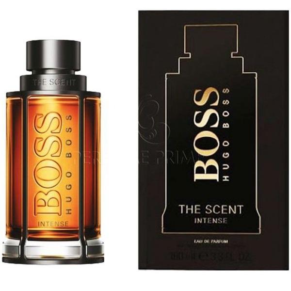 Boss The Scent Intense (2017)