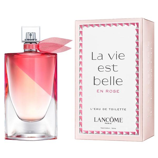 La Vie est Belle en Rose (2019)