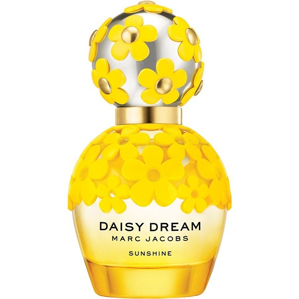 Daisy Dream Sunshine (2019)