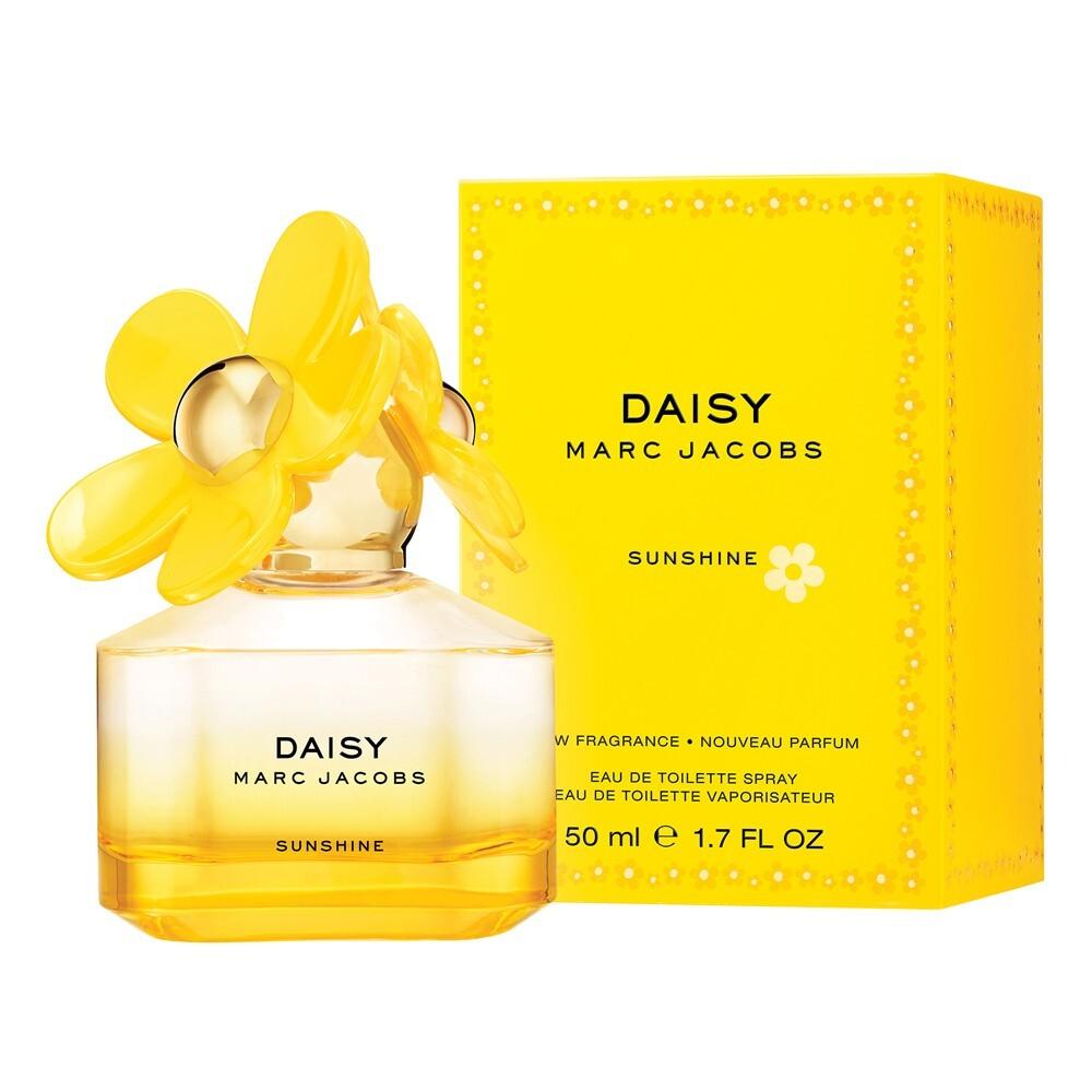 Daisy Sunshine - LTD' 2019