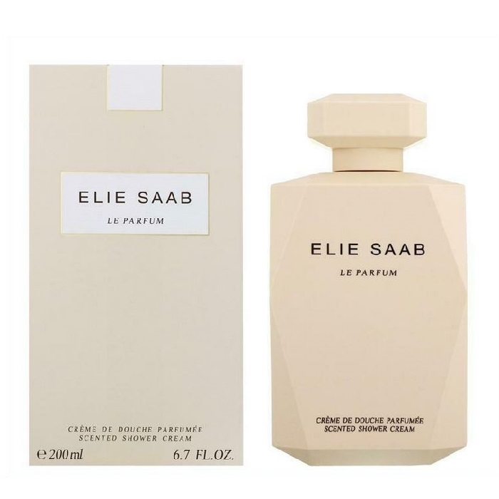 Le Parfum Saab Scented Body Lotion for Women 200ml by Elie Saab