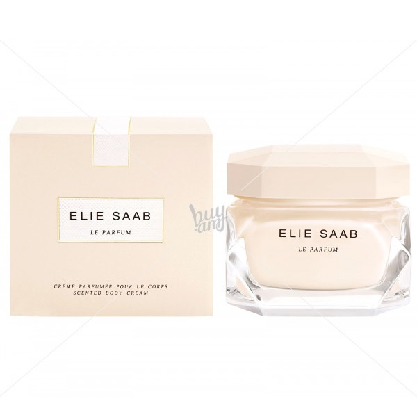 Elie Saab Scented Body Cream for Women 150ml by Elie Saab