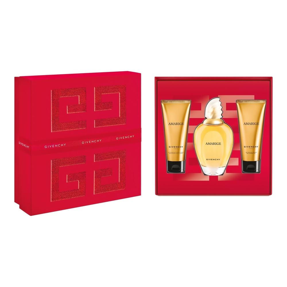 Amarige for Women 100ml (3pc) Set Eau de Toilette (EDT) by Givenchy