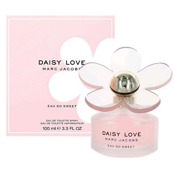 Daisy Love Eau So Sweet (2019)