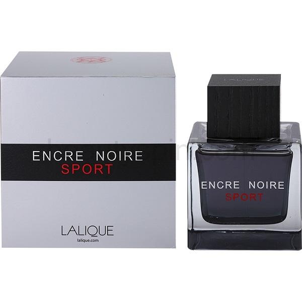 Encre Noir Sport (2013)