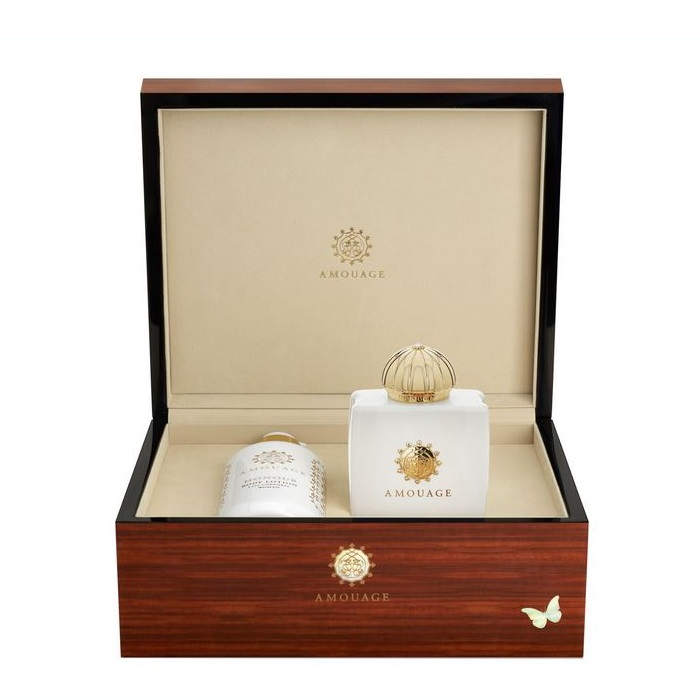 Honour Woman Marquetry Set for Women by Amouage