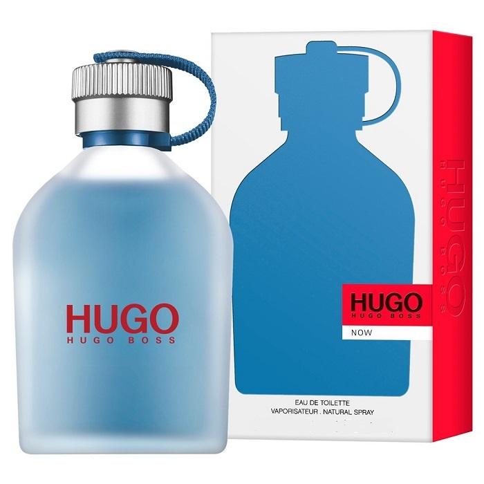 Hugo Boss Now (2020)